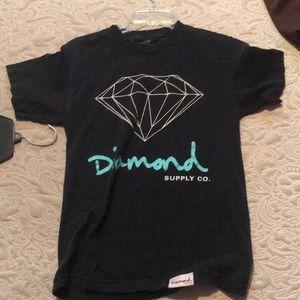 Diamond Shirt